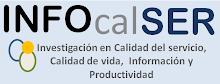 Logo INFOcalSER