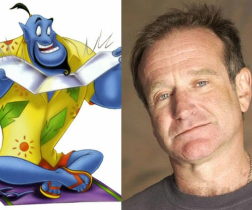 animatedfilmreviews.filminspector.com Robin Williams