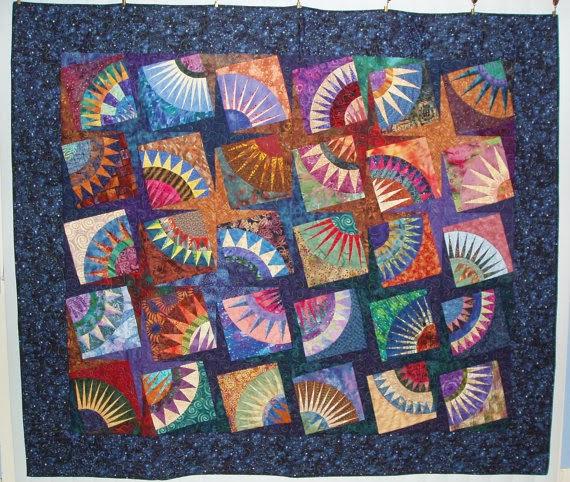 Wonkyworld: Still Collecting New York Beauty Quilts : quilt new york - Adamdwight.com