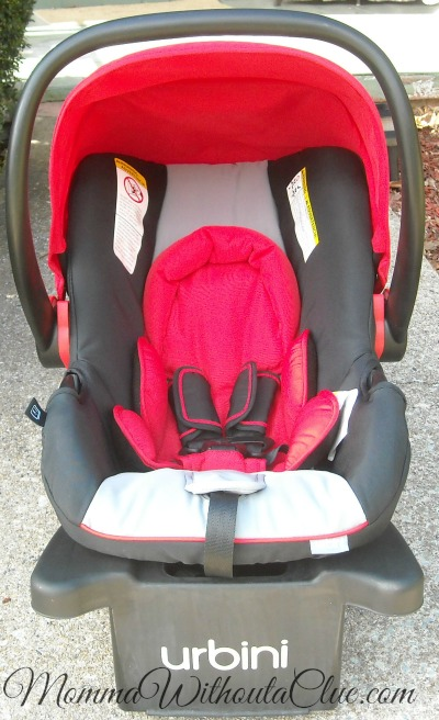 The Petal Carseat Is Also Included In Travel System And Another Lightweight Easy To Tote Piece Of Baby Gear Installation Into Stroller Was