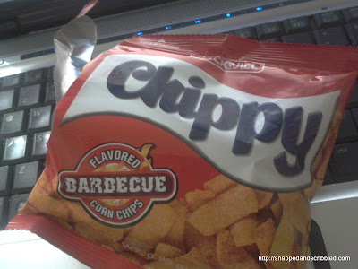 Chippy, anyone?