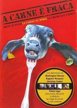 Filme A Carne é Fraca   Nacional