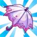 Paraguas para fuente