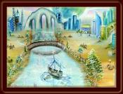 Cidade Espiritual Alvorada Nova