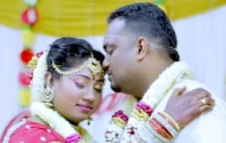Gajendran ♥ Kayalvilee – Cinematic Wedding Montage