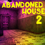 Games4King Abandoned House Escape 2