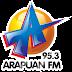 Rádio: Ouvir a Rádio Arapuan FM 95,3 da Cidade de João Pessoa - Online ao Vivo