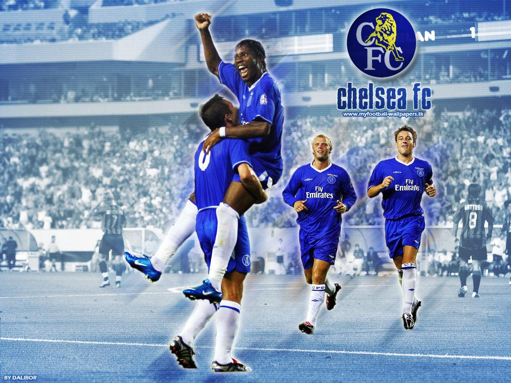 chelsea fc Picture