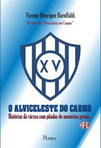 """XV - O Alviceleste do Carmo"" - Vicente Henrique Baroffaldi (2011)"