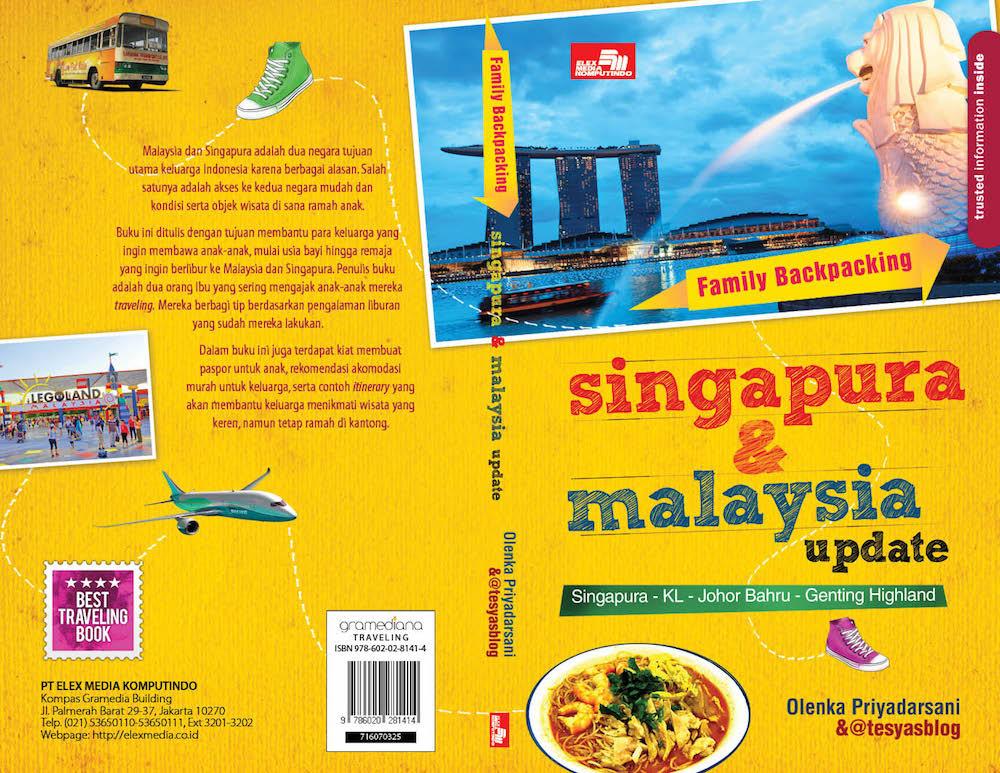 Singapura & Malaysia