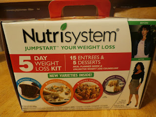 Health NUTRISYSTEM'S diet