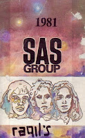 SAS GROUP - 1981