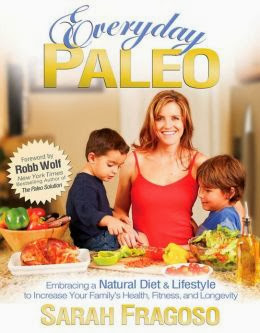 Everyday Paleo - Cookbook Review