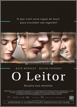 Download - O Leitor DVDRip AVI + RMVB Dublado