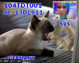 104TDT001