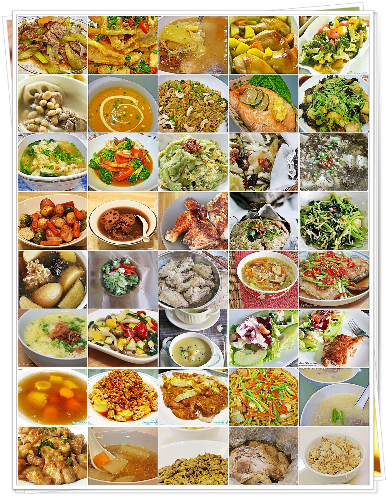 Cuisine paradise singapore food blog recipes reviews and travel 20 budget meal round up forumfinder Choice Image