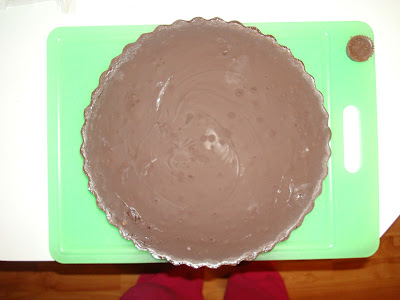 Giant Reeses Cake Giant reese's peanut butter