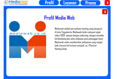 Cara Membuat Animasi Load Movie Company Profile