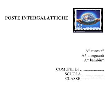 Lettera dal Pianeta Terra