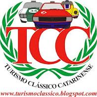 BLOG DA TCC (TURISMO CLÁSSICO CATARINENSE)