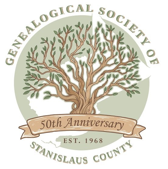 Genealogical Society of Stanislaus County