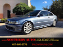2001 BMW 330Ci 2dr Coupe