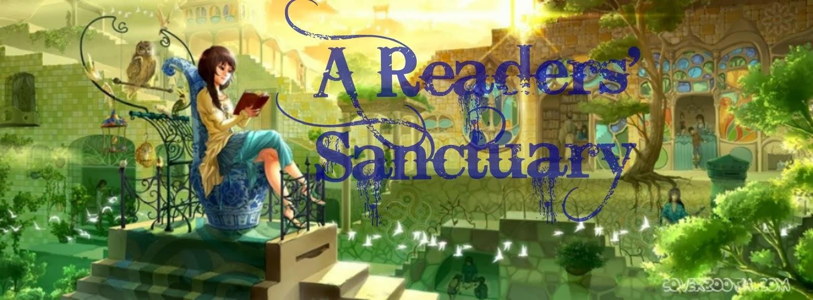 ~A Readers' Sanctuary~