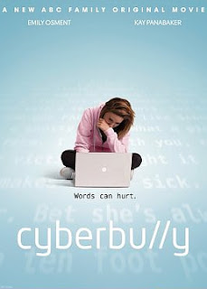 Filme Poster Cyberbully HDTV XviD & RMVB Legendado