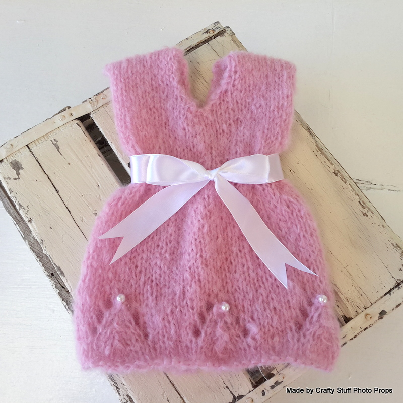 b635f6997 Crafty Stuff Baby Knits and Photo Props  Knitting Pattern for a ...