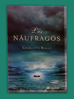 Portada del libro Los Náufragos