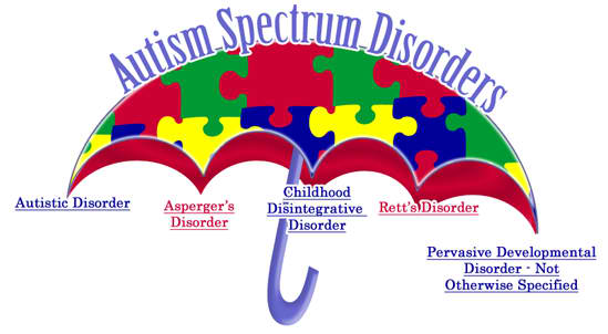 My Aspergers Child: Autism Spectrum Disorders: Everything Parents ...