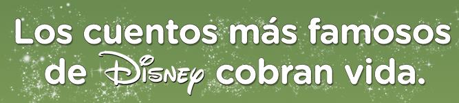 Audio Cuentos Disney - Promociones El País