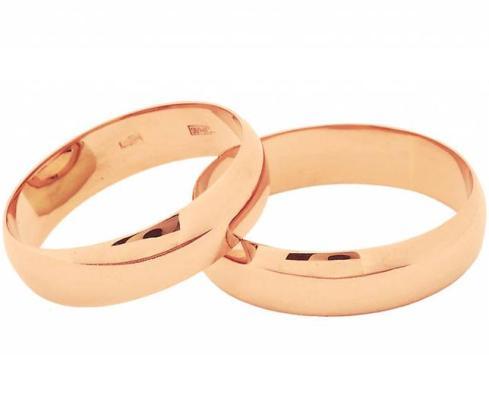 золотые ювелирные кольца