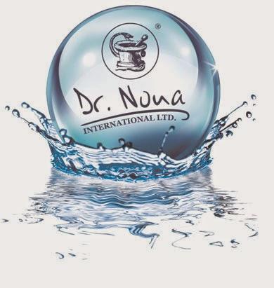 Produkty Dr. Nona Int. Ltd