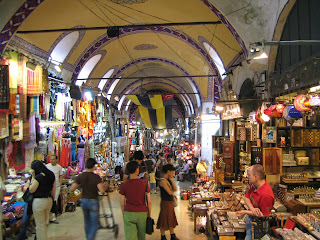 Topkapi Palace | Paket Tour ke Turki 2013 | Enjoy Wisata