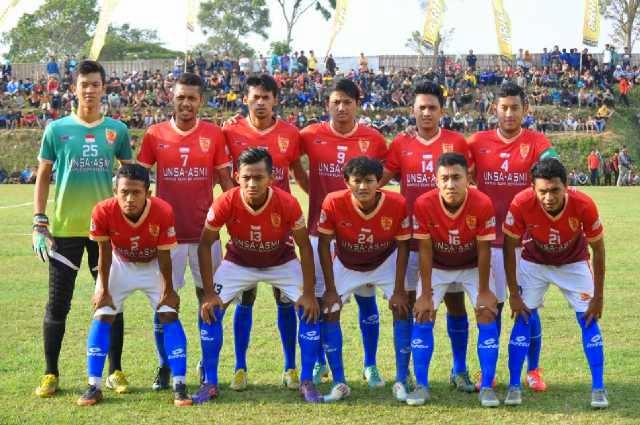 PS Unsa Asmi Serius Ikut Liga Nusantara 2015