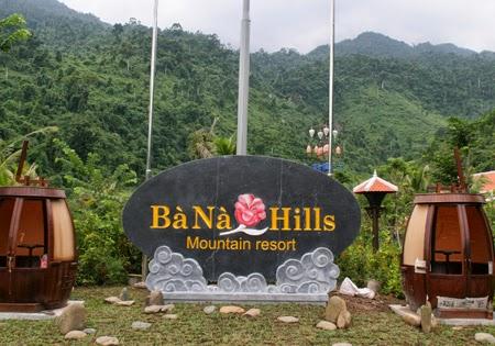 Đà Nẵng - Bà Nà hill 2 ngày