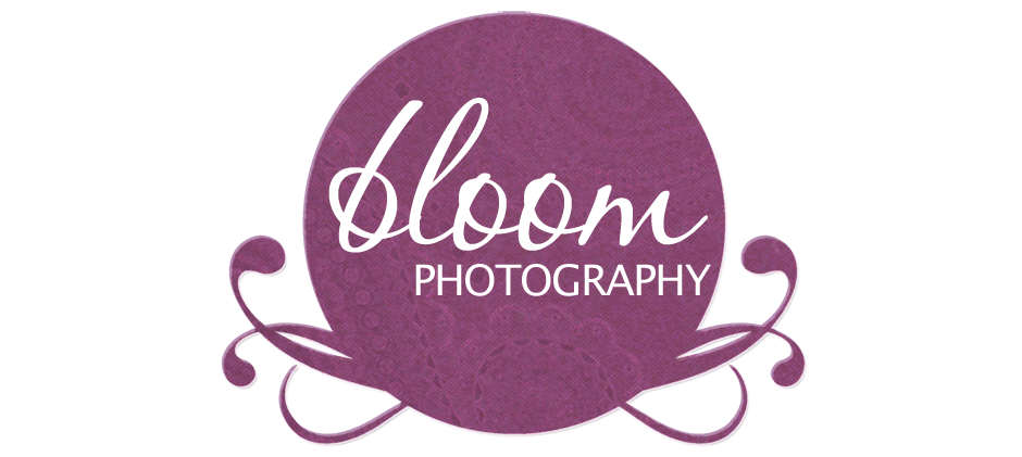 Bloom Photography by Kim