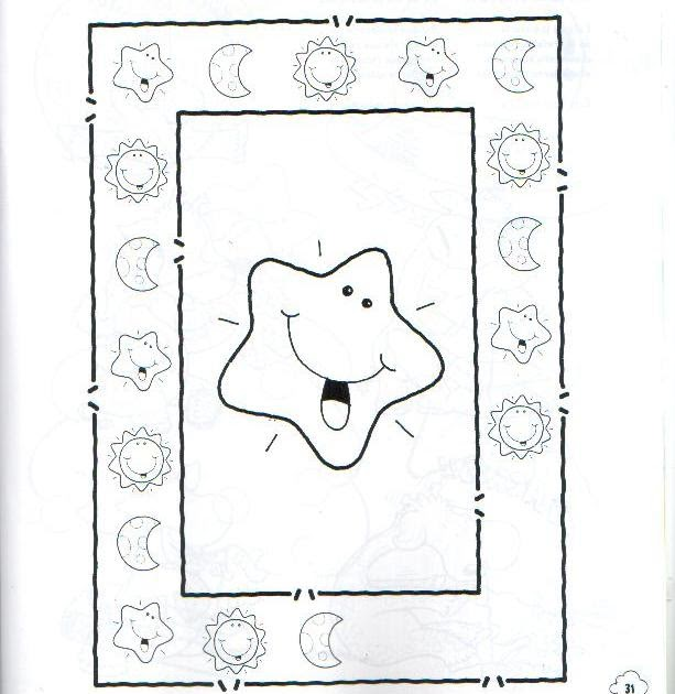 Actividades y ejercicios para infantil y primaria tarjeta for Actividades de navidad para colorear