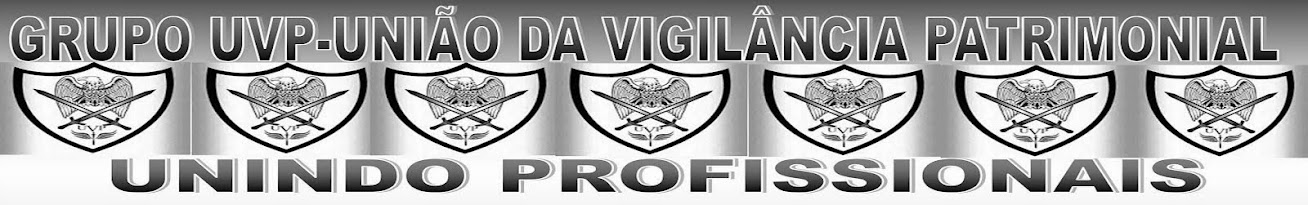 GRUPO UVP -União da Vigilância Patrimonial