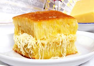"""Resep kue lebaran """"Martabak Manis"""""""