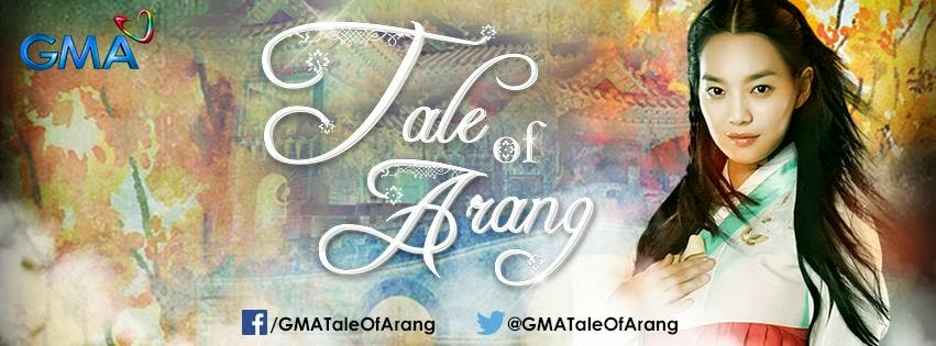 Watch Tale of Arang March 7 2014 Online