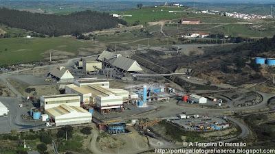 Minas de Aljustrel