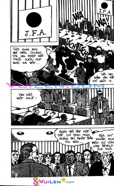 Jindodinho - Đường Dẫn Đến Khung Thành III Tập 55 page 43 Congtruyen24h