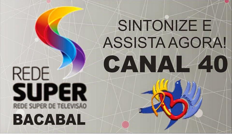 TV ÁGAPE (canal 40)