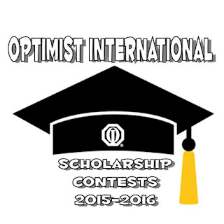 pnw dististrict optimist club scholarship contests
