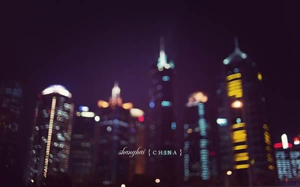 pemandangan-bandar-shanghai-china