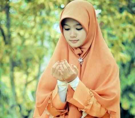 Ciri-Ciri Wanita Muslimah Sholihah