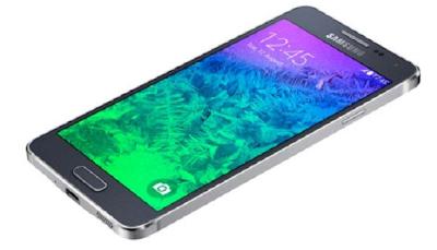 Samsung GALAXY A3 Spesifikasi