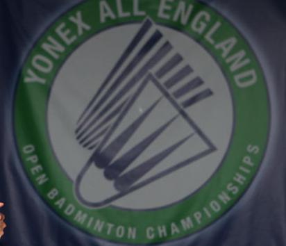 Keputusan Badminton All England 2015 Separuh Akhir
